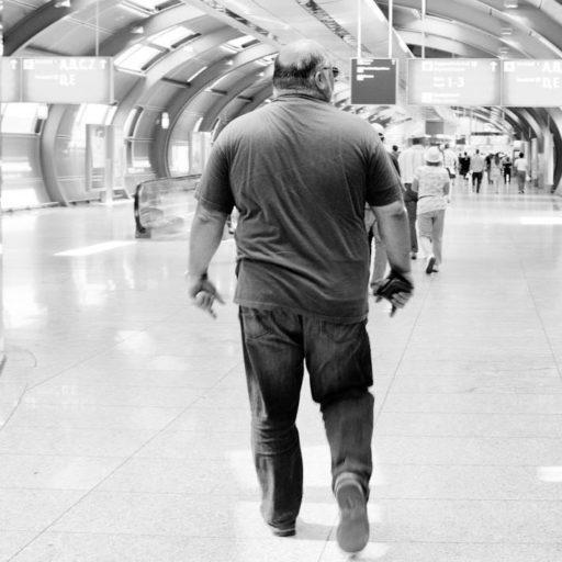 Micha, Tag der Luftfahrt - Fraport 2013