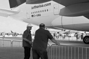 Tag der Luftfahrt - Fraport